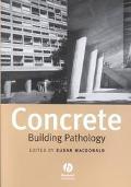 Concrete Building Pathology