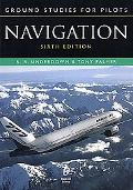 Ground Studies for Pilots Navigation