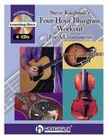 Steve Kaufman's Four-Hour Bluegrass Workout For All Instruments