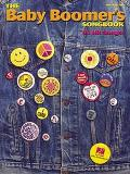 Baby Boomer's Songbook 65 Hit Songs!