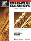 Essential Elements 2000 Comprehensive Band Method  B-Flat Trumpet Book 2