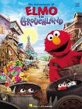 Adventures of Elmo in Grouchland Piano, Vocal, Guitar