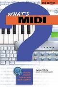 What's Midi? Making Musical Instruments Work Together