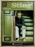 Best of Sting