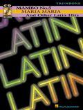 Mambo No. 5, Maria Maria' And Other Latin Hits