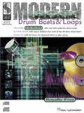 Modern Rock Drum Beats and Loops