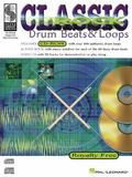 Classic Rock Drum Beats and Loops