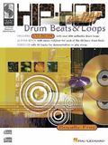 Hip-Hop and Rap Drum Beats & Loops