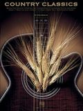 Country Classics (Guitar Collection)