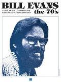 Bill Evans The 70's