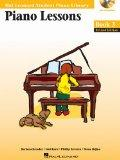 Piano Lessons Book 3 - Book/CD Pack  Edition: Hal Leonard Student Piano Library (Hal Leonard...