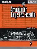 Arranging for Large Jazz Ensembble