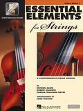 Essential Elements 2000 for Strings Cello  A Comprehensive String Method