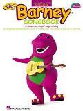 Barney Songbook 25 Super-Dee-Duper Songs