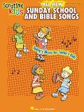 Songtime Kids - All New Sunday School and Bible Songs Todays Music for Todays Kids