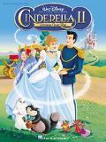 Cinderella II Dreams Come True  Piano, Vocal, Guitar
