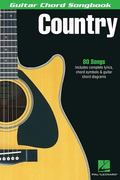 Country (Guitar Chord Songbook) (Guitar Chord Songbooks)