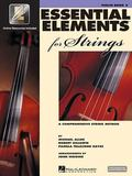 Essentials Elements 2000 For Strings Violin Book Two