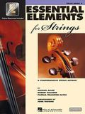 Essentials Elements 2000 For Strings Book 2 Cello