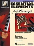 Essentials Elements 2000 For Strings A Comprehensive String Method  Double Bass, Book Two