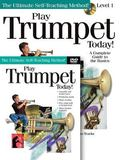 Play Trumpet Today! A Complete Guide to the Basics  Level One
