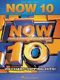 Now Ten : Now That's What I Call Music - 20 Chart Topping Hits