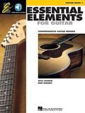Essential Elements 2000, Guitar, Book 1 Comprehensive Guitar Method
