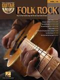 Folk Rock Guitar Play-along