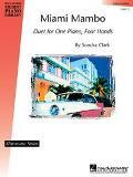 Miami Mambo: Intermediate Piano Duet - Level 5