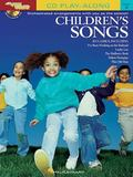 Children's Songs Orchestrated Arrangements With You as the Soloist!