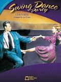 Swing Dance Party: 12 Fun Hits (Piano Solo Songbook)