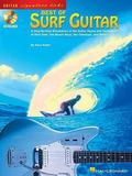 Best of Surf Guitar A Step-by-step Breakdown of the Guitar Styles And Techniques of Dick Dal...