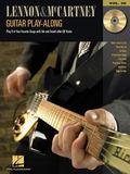 Lennon And Mccartney Guitar Play-along