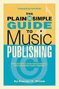 Plain And Simple Guide To Music Publishing