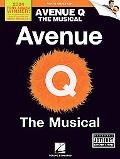 Avenue Q The Musical, Vocal Selections