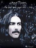 George Harrison The Dark Horse Years 1976-1992