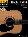 Fingerstyle Guitar Method: A Complete Guide with Step-by-Step Lessons and 36 Great Fingersty...