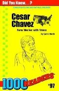 Cesar Chavez Uniting Farm Workers of America