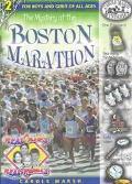 Mystery on the Freedom Trail The Boston Marathon Mystery