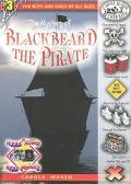 Mystery of Blackbeard the Pirate