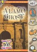 Mystery of the Alamo Ghost
