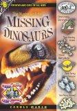 The Mystery of the Missing Dinosaurs (Real Kids, Real Places)