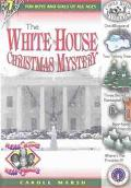 White House Christmas Mystery