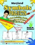 Maryland Symbols & Facts Projects 30 Cool, Activities, Crafts, Experiments & More for Kids t...