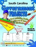 South Carolina Government Projects 30 Cool, Activities, Crafts, Experiments & More for Kids ...