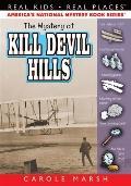 Mystery at Kill Devil Hills