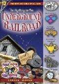 Mystery on the Underground Railroad