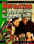 Kwanzaa Activities, Crafts, Recipes and More