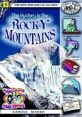 Mystery in the Rocky Mountains