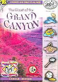 Ghost of the Grand Canyon